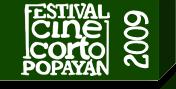 Festival de Cine Corto de Popayán 2009